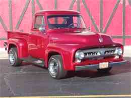Picture of Classic '53 Ford F100 located in Palatine Illinois - $43,900.00 - LTHQ