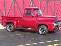 Picture of 1953 Ford F100 - $43,900.00 - LTHQ