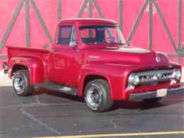 Picture of Classic 1953 Ford F100 Offered by North Shore Classics - LTHQ