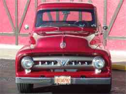 Picture of 1953 F100 located in Palatine Illinois - LTHQ