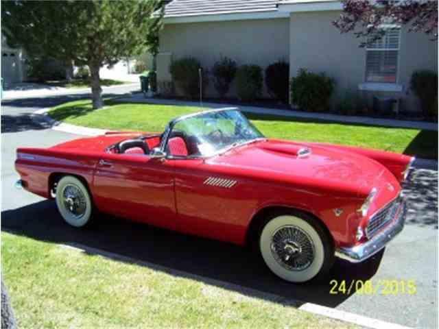 1955 Ford Thunderbird | 1018006