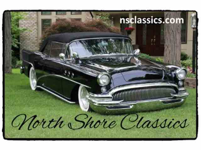 1955 Buick Special | 1018007