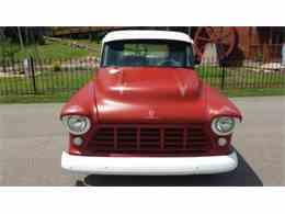 Picture of Classic 1955 Chevrolet 3100 - $25,900.00 Offered by North Shore Classics - LTI1