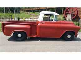 Picture of Classic 1955 Chevrolet 3100 located in Illinois - $25,900.00 Offered by North Shore Classics - LTI1