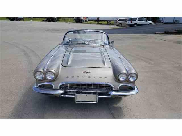 1961 Chevrolet Corvette | 1010801