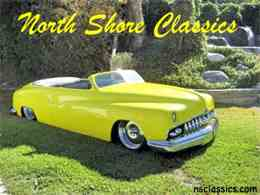 Picture of Classic '49 Lincoln Custom located in Illinois - $58,750.00 Offered by North Shore Classics - LTI4