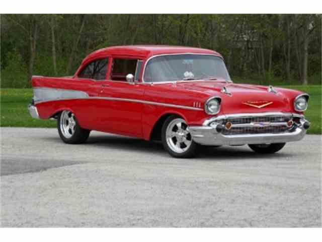 1957 Chevrolet 210 | 1018016