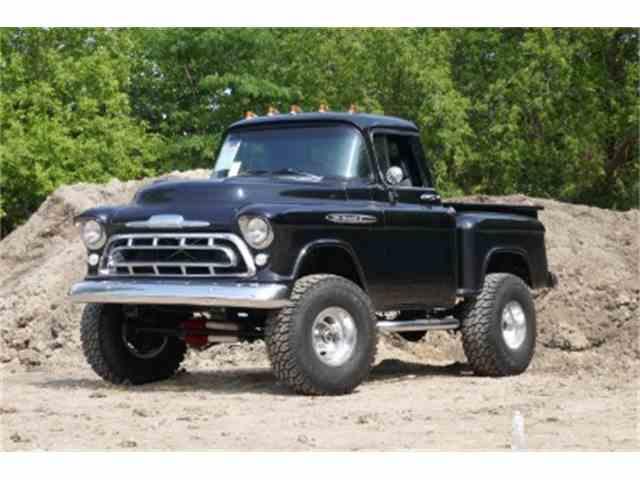 1957 Chevrolet 3100 | 1018020