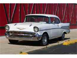 Picture of Classic 1957 Bel Air Offered by North Shore Classics - LTID