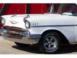 Picture of Classic 1957 Bel Air - $47,500.00 Offered by North Shore Classics - LTID