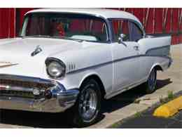 Picture of Classic '57 Chevrolet Bel Air - $47,500.00 - LTID