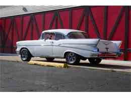 Picture of 1957 Chevrolet Bel Air - $47,500.00 Offered by North Shore Classics - LTID