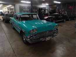 Picture of '58 Chevrolet Biscayne located in Palatine Illinois - $28,500.00 - LTIH