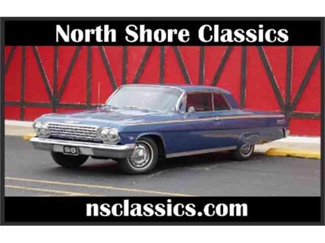 1962 Chevrolet Impala | 1018032