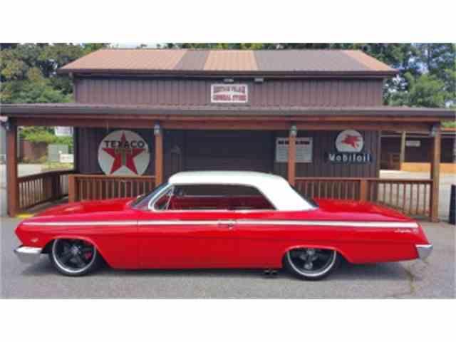 1962 Chevrolet Impala | 1018033