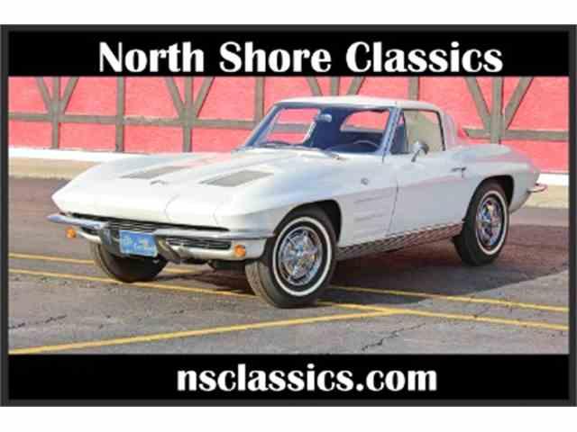 1963 Chevrolet Corvette | 1018037