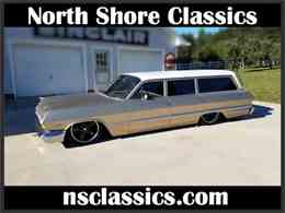 Picture of '63 Bel Air located in Illinois - $19,995.00 Offered by North Shore Classics - LTIU