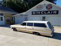 Picture of '63 Bel Air Offered by North Shore Classics - LTIU