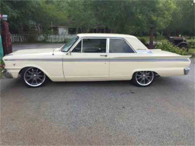 1963 Ford Fairlane | 1018040