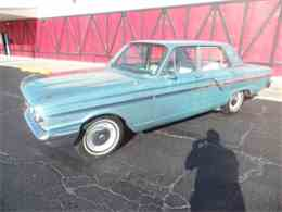 1964 Ford Fairlane for Sale - CC-1018041