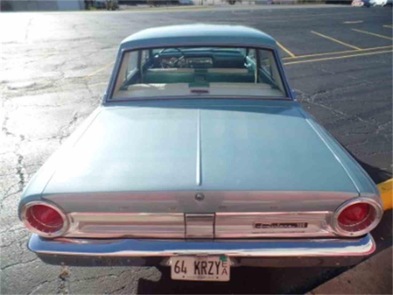 Large Picture of Classic 1964 Fairlane Offered by North Shore Classics - LTIX
