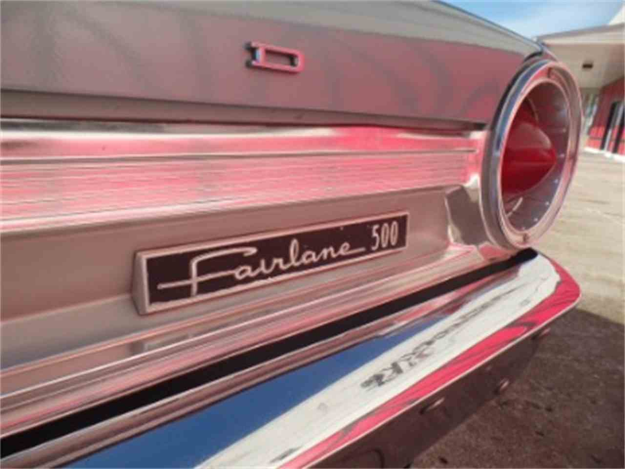 Large Picture of 1964 Fairlane - $13,900.00 - LTIX