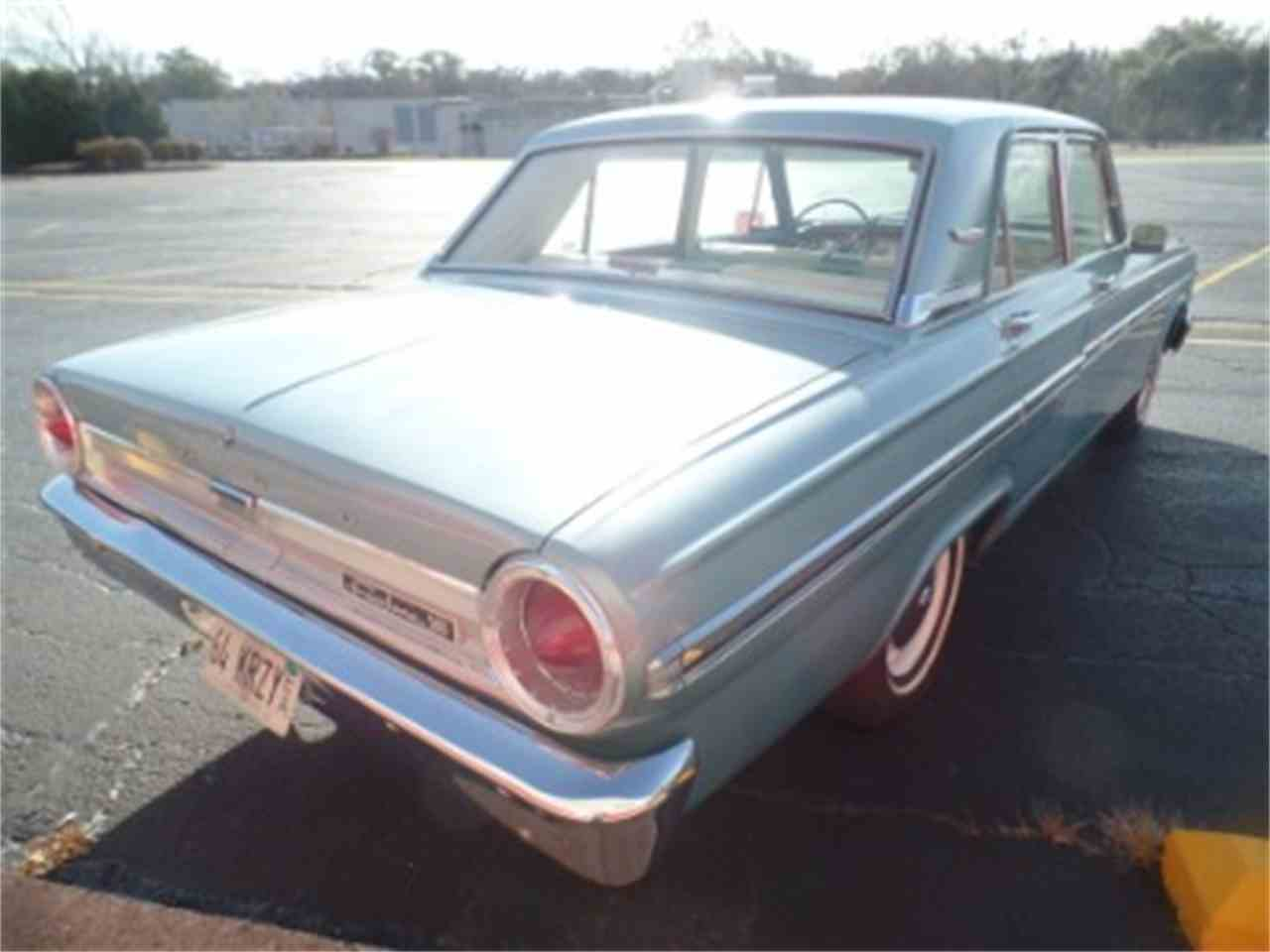 Large Picture of Classic '64 Ford Fairlane - LTIX