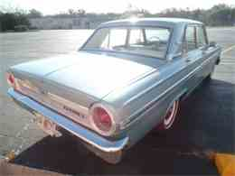 Picture of Classic 1964 Ford Fairlane - $13,900.00 Offered by North Shore Classics - LTIX