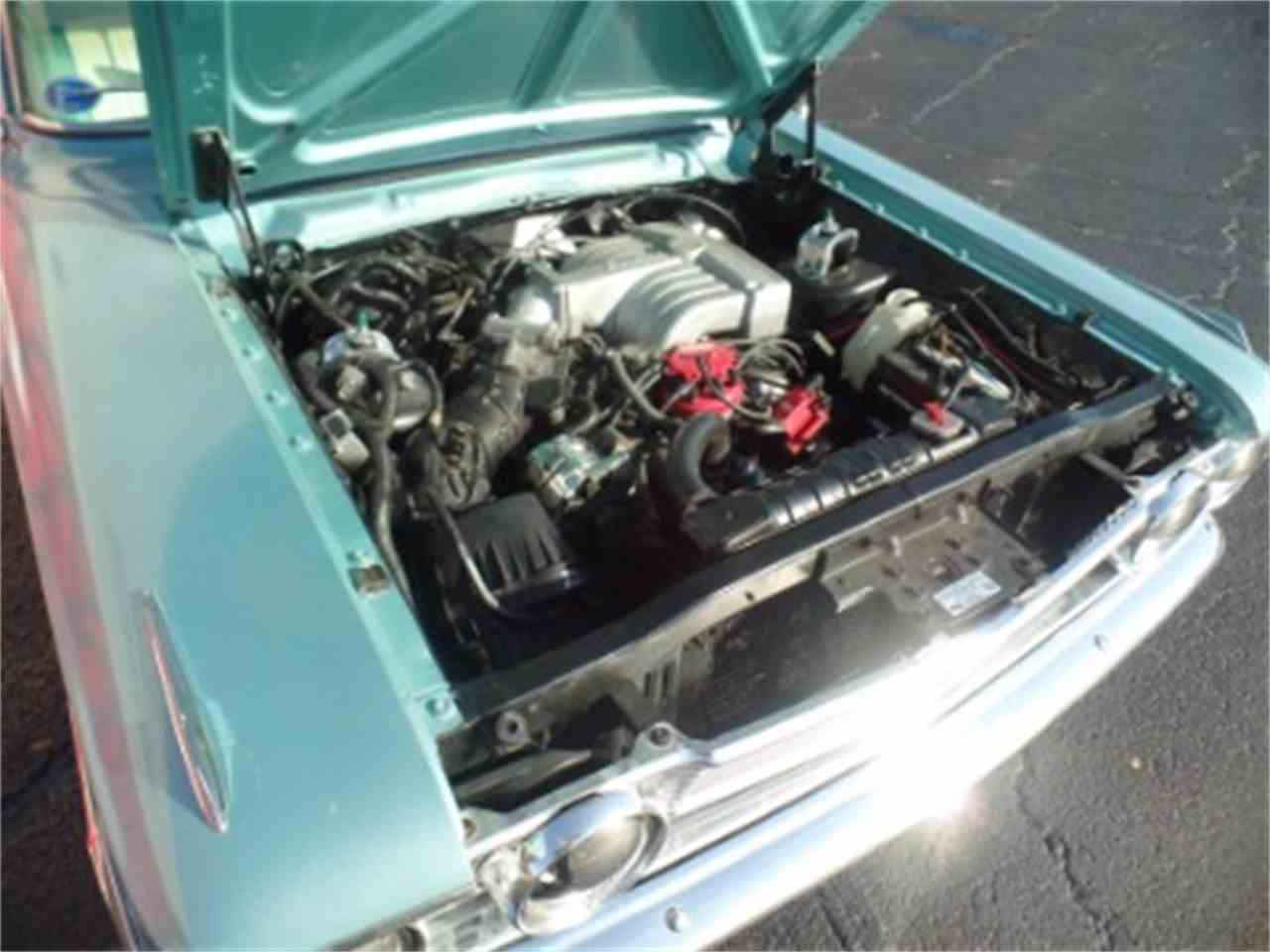 Large Picture of Classic '64 Ford Fairlane Offered by North Shore Classics - LTIX