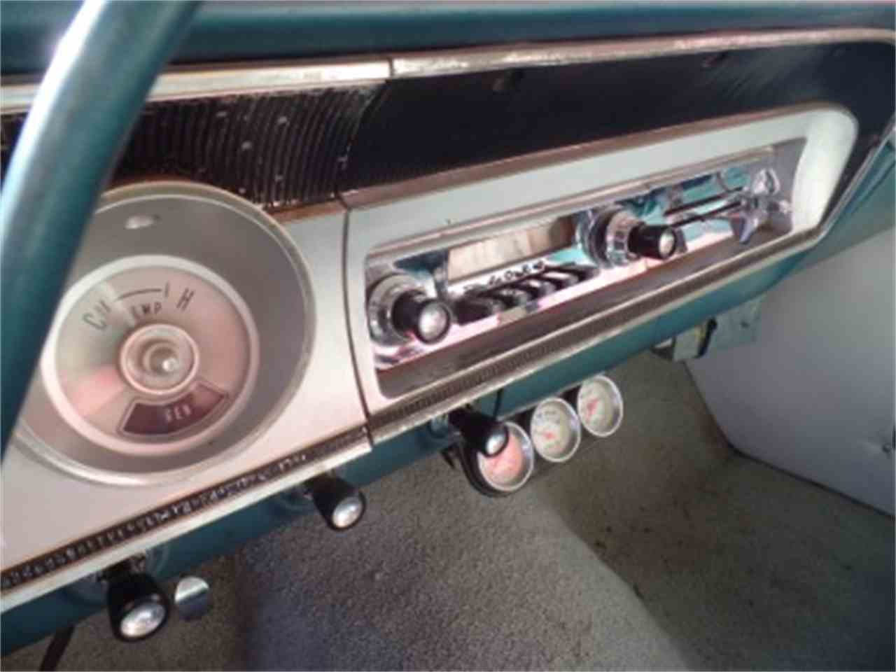 Large Picture of '64 Ford Fairlane - $13,900.00 - LTIX