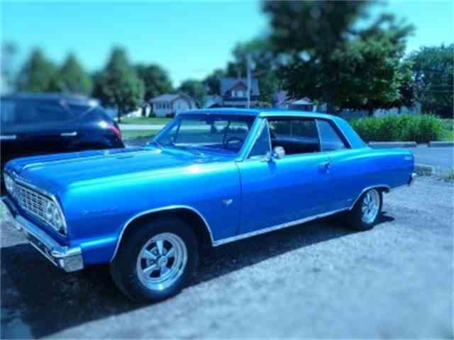 1964 Chevrolet Chevelle | 1018043
