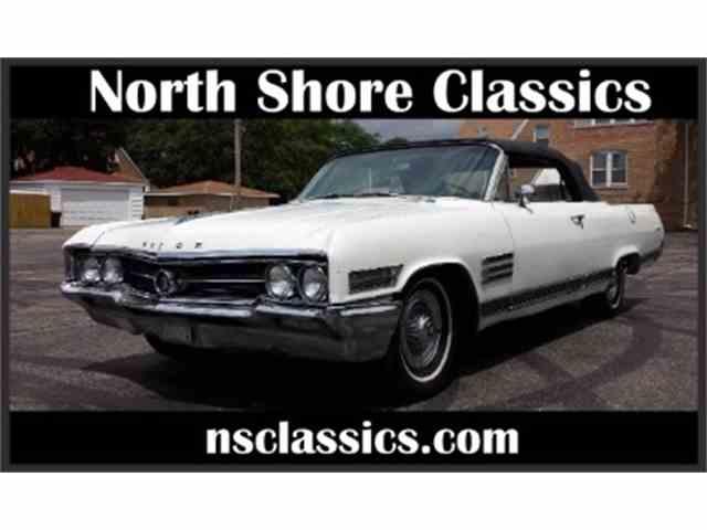 1964 Buick Wildcat | 1018044