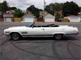 1964 Buick Wildcat for Sale - CC-1018044