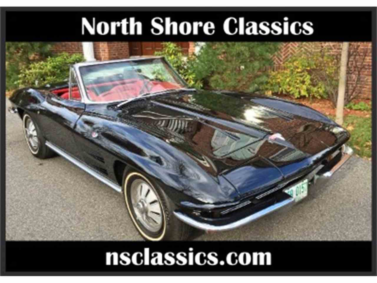 Large Picture of Classic '64 Chevrolet Corvette - $85,000.00 - LTJ3