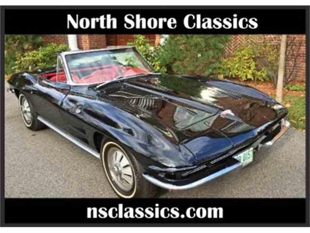 1964 Chevrolet Corvette | 1018047