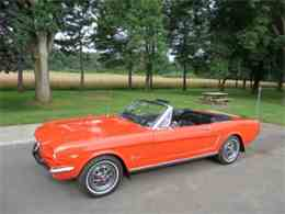 Picture of Classic 1965 Ford Mustang located in Illinois - $32,500.00 Offered by North Shore Classics - LTJF