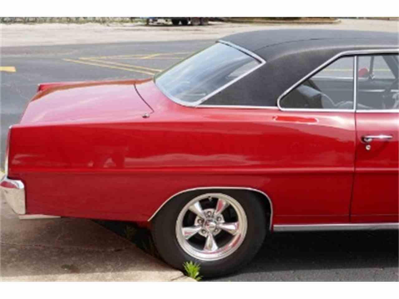 Large Picture of '66 Nova - LTJO
