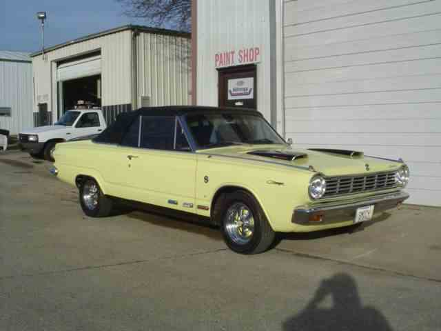 Picture of Classic 1965 Dodge Dart located in Effingham Illinois - $47,900.00 Offered by Heartland Classics - LNXZ