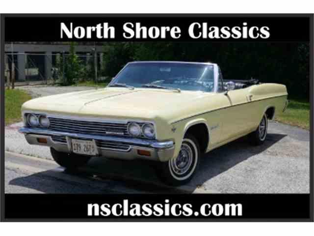 1966 Chevrolet Impala | 1018073