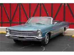 Picture of Classic '67 Ford Galaxie located in Palatine Illinois Offered by North Shore Classics - LTJV