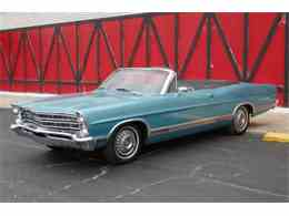 Picture of '67 Ford Galaxie - $16,000.00 - LTJV