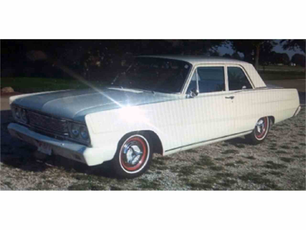 Large Picture of Classic '65 Ford Fairlane located in Palatine Illinois - $10,995.00 Offered by North Shore Classics - LTJX