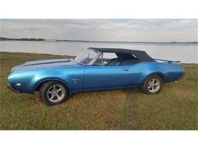 1968 Oldsmobile Cutlass | 1018080