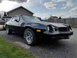 Picture of 1978 Chevrolet Camaro Offered by North Shore Classics - LTK3