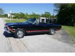 Picture of Classic 1968 Chevelle - $39,995.00 - LTK5