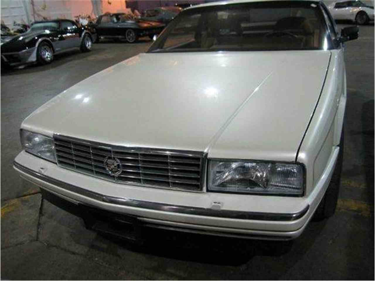 1988 Cadillac Allante for Sale - CC-1010810