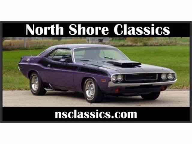 1970 Dodge Challenger | 1018101