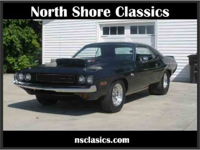 1970 Dodge Challenger | 1018108