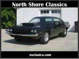 Picture of Classic 1970 Dodge Challenger located in Palatine Illinois - $75,000.00 Offered by North Shore Classics - LTKS