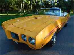 Picture of '70 Pontiac GTO located in Palatine Illinois - LTKT